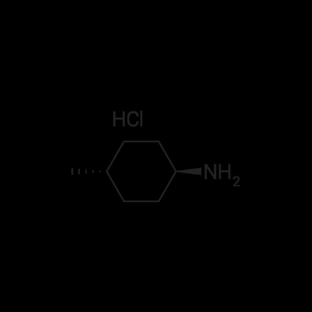 trans-4-Methylcyclohexanamine hydrochloride