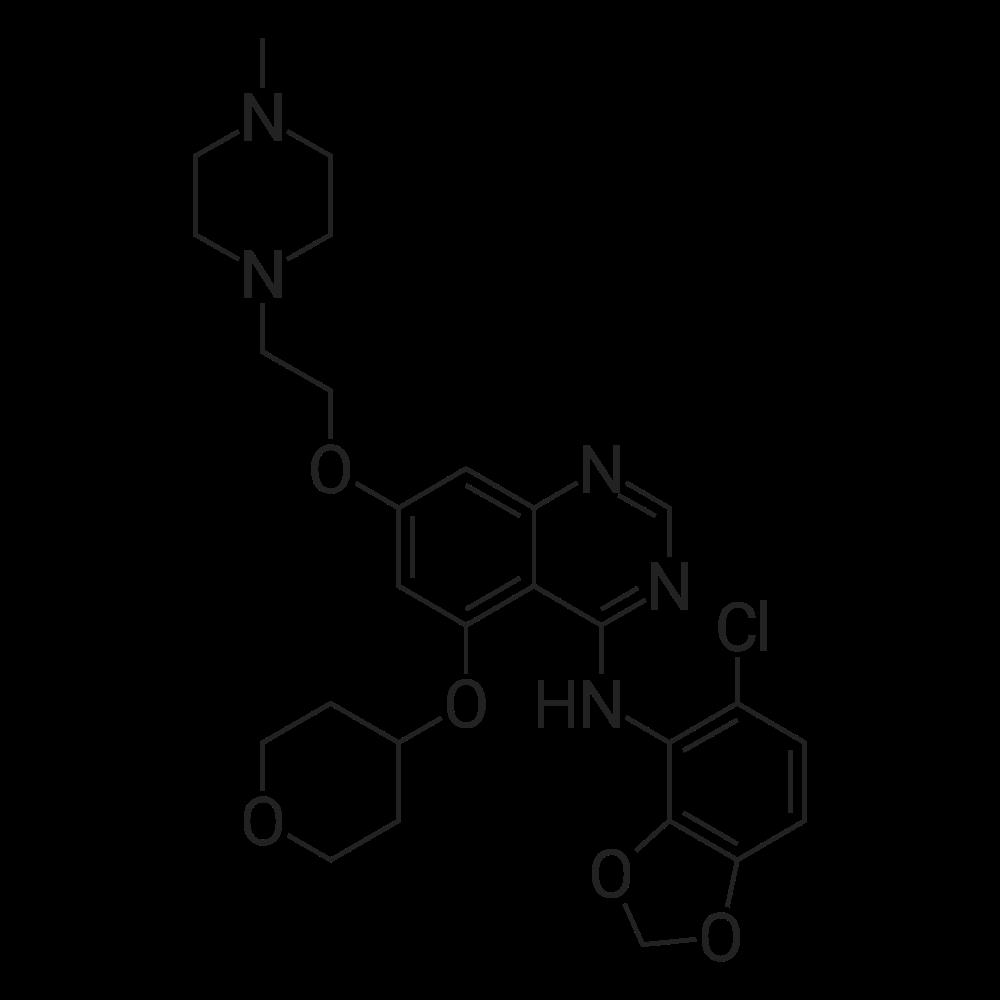 Saracatinib