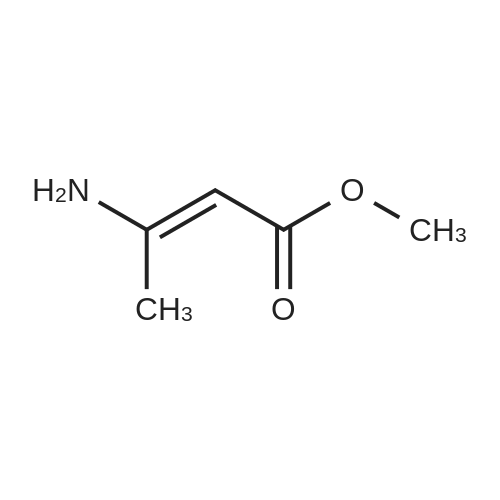Methyl 3-aminocrotonate