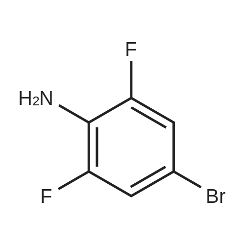 4-Bromo-2,6-difluoroaniline