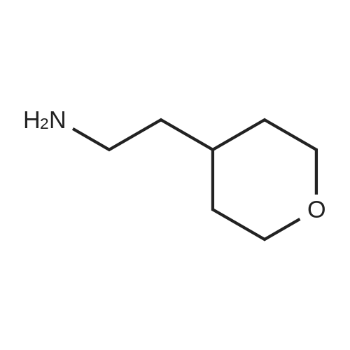 4-(2-Aminoethyl)tetrahydro-2H-pyran
