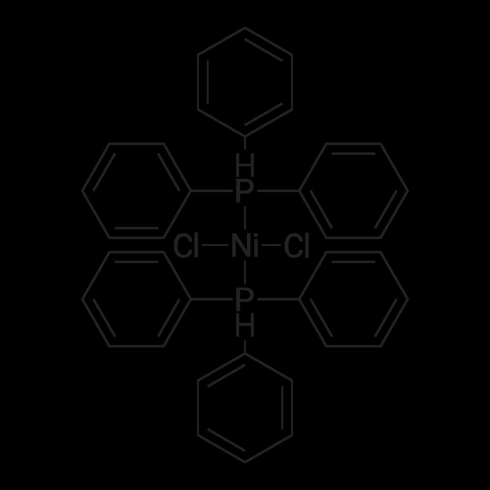 Bis(triphenylphosphine)nickel(II)chloride