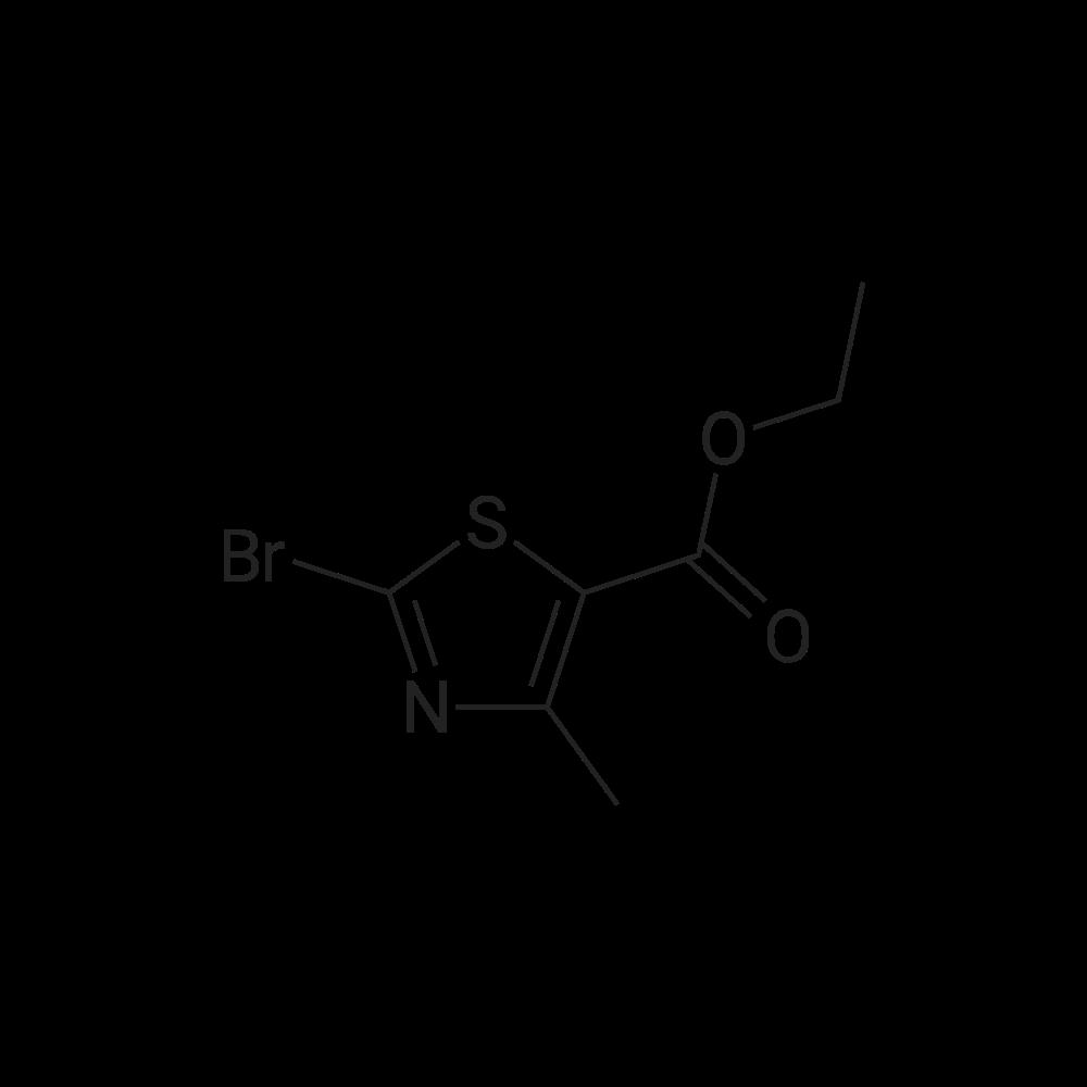 Ethyl 2-bromo-4-methylthiazole-5-carboxylate