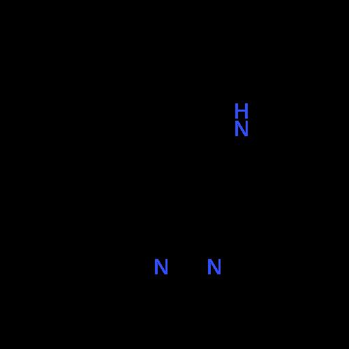 N,6-Dimethylcinnolin-4-amine