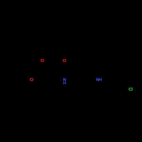 N-(Piperidin-4-yl)-2,3-dihydrobenzo[b][1,4]dioxine-2-carboxamide hydrochloride