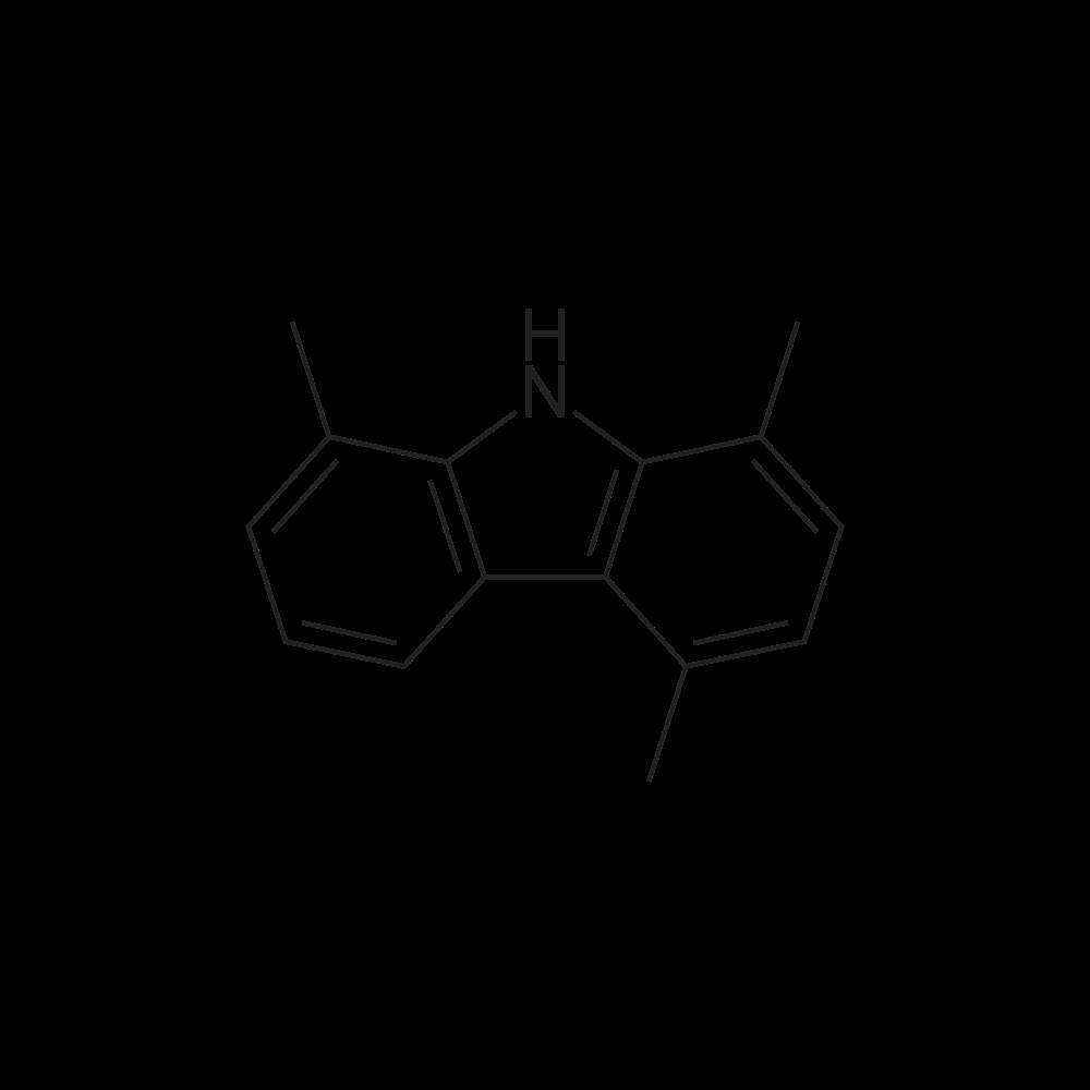 1,4,8-Trimethyl-9H-carbazole
