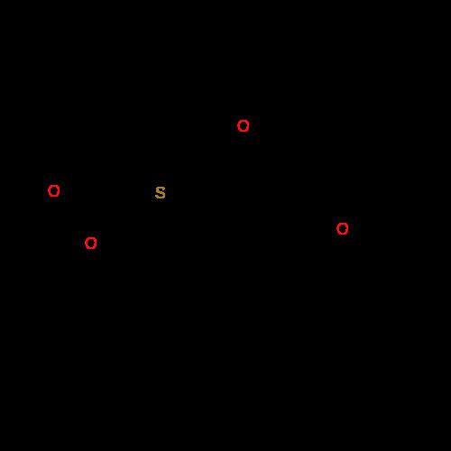 5-(1,3-Dioxolan-2-yl)-2-(3-phenoxybenzoyl)thiophene