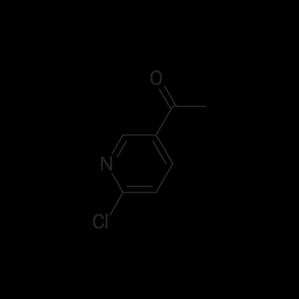 3-Acetyl-6-chloropyridine