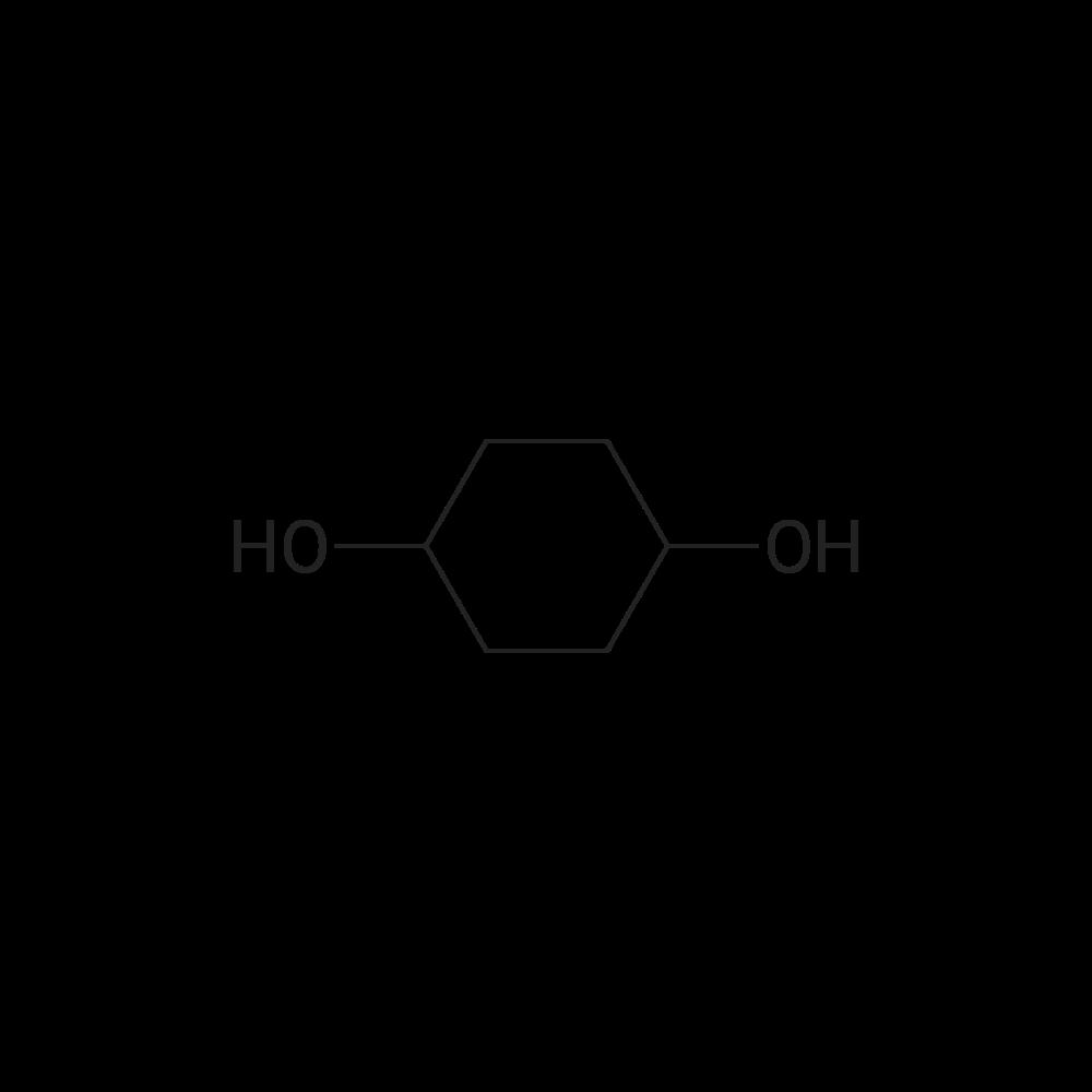 Cyclohexane-1,4-diol
