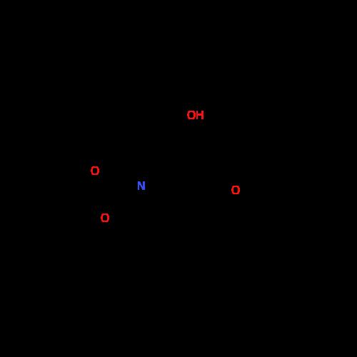 1-Boc-4-benzyloxy-3-hydroxymethylindole