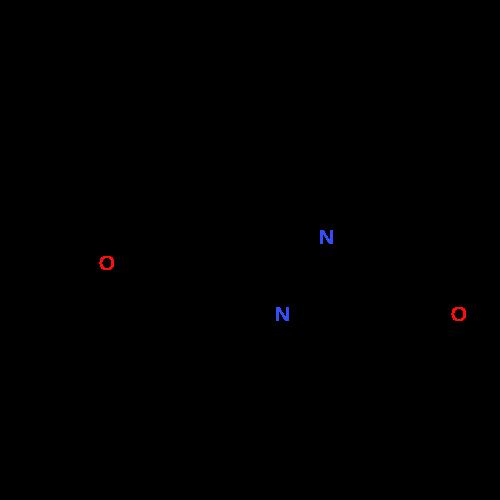 2-(3-Methoxyphenyl)pyrimidine-5-carbaldehyde