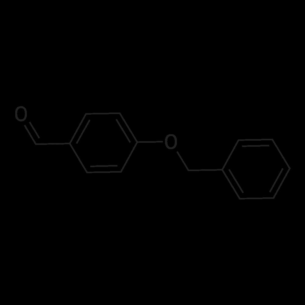 4-Benzyloxybenzaldehyde