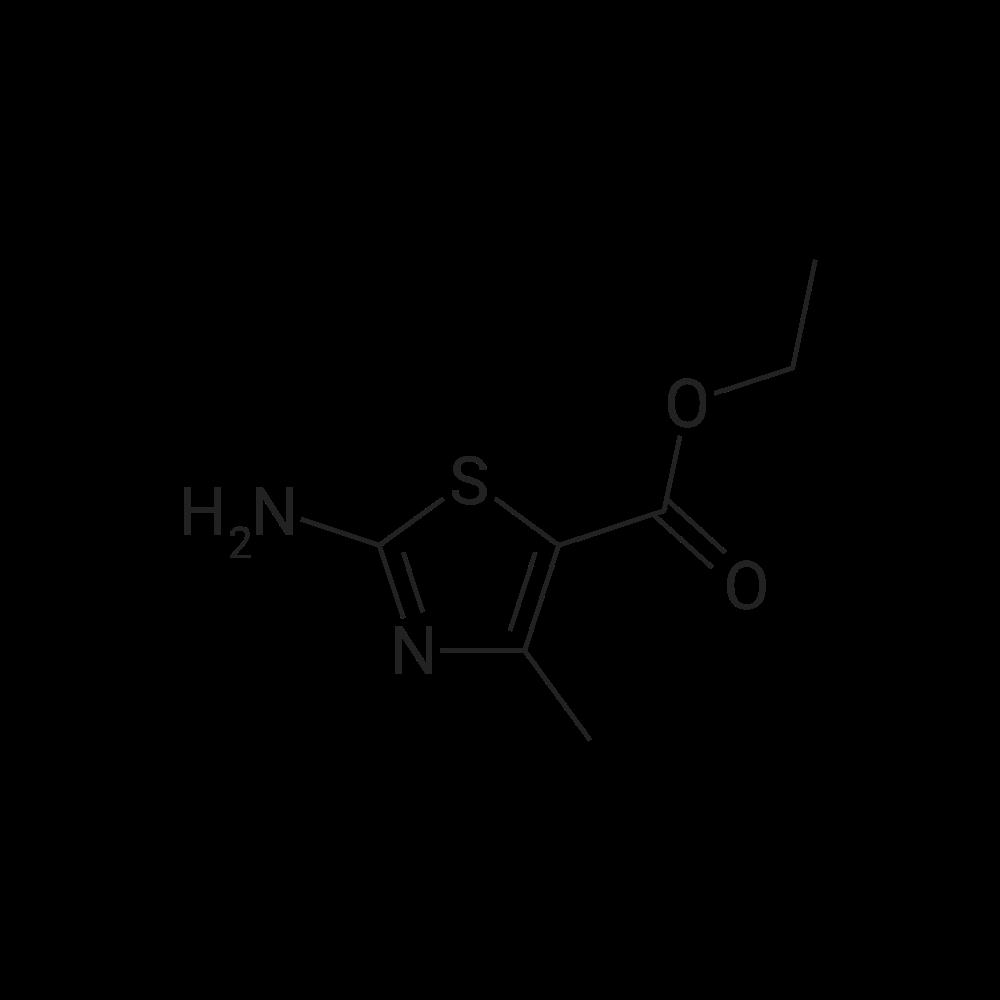 Ethyl 2-amino-4-methylthiazole-5-carboxylate