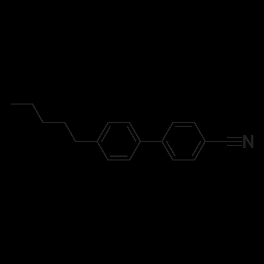 4'-Pentyl-[1,1'-biphenyl]-4-carbonitrile
