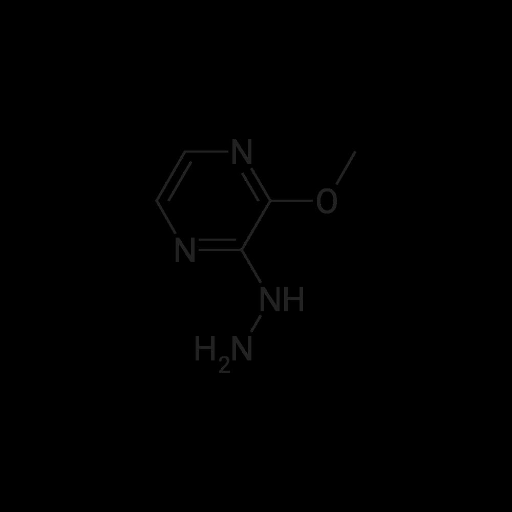 2-Hydrazinyl-3-methoxypyrazine