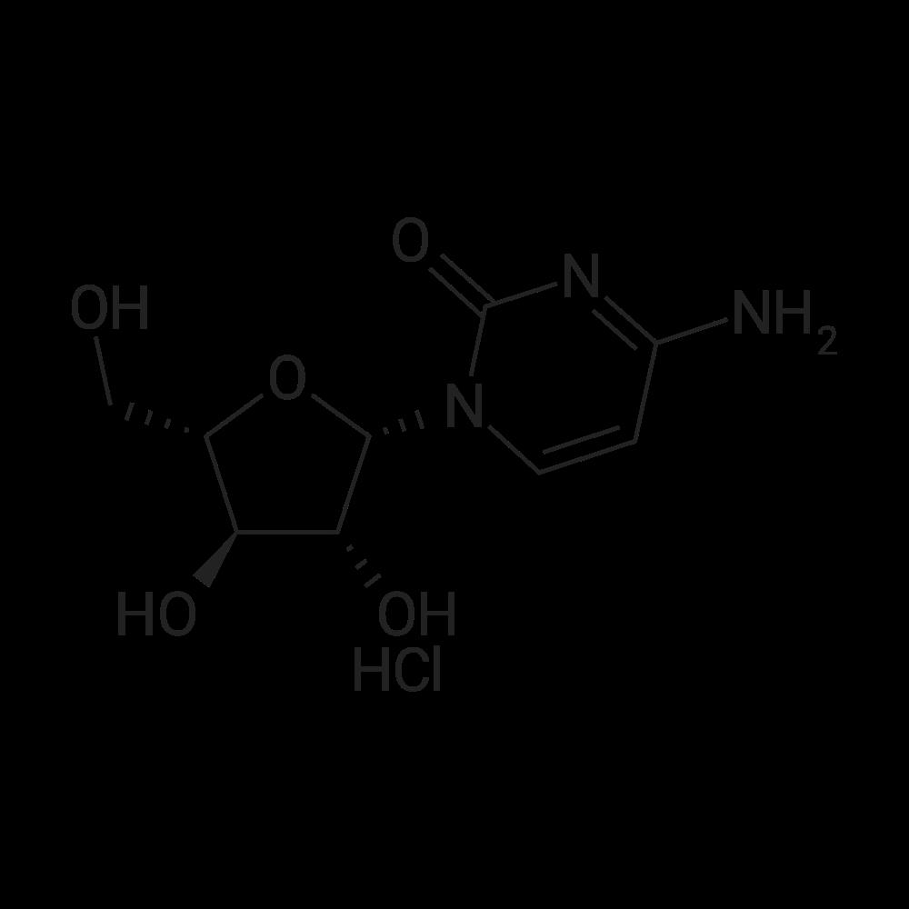 Cytarabine hydrochloride