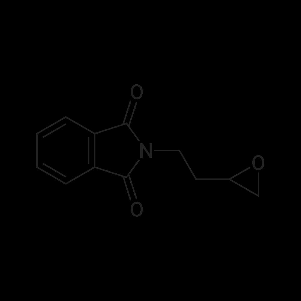 2-(2-(Oxiran-2-yl)ethyl)isoindoline-1,3-dione