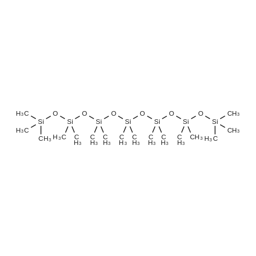 1,1,1,3,3,5,5,7,7,9,9,11,11,13,13,13-Hexadecamethylheptasiloxane
