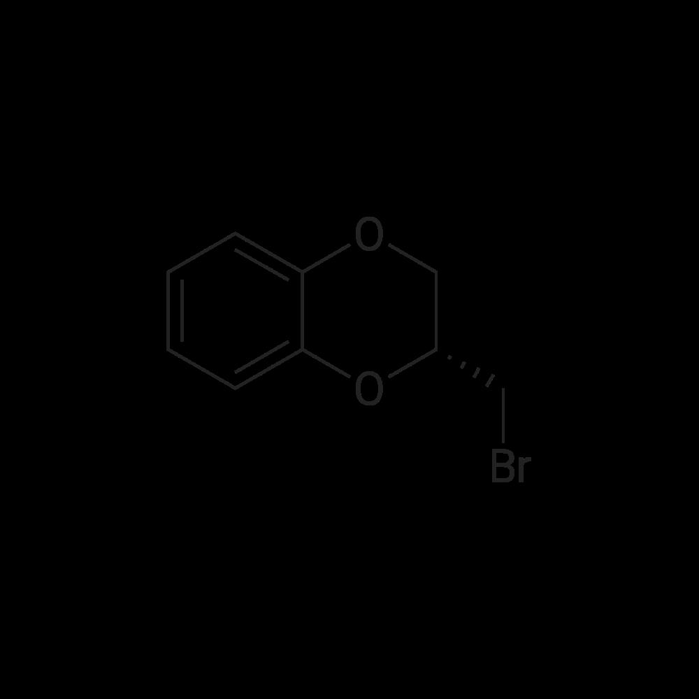 (R)-2-(Bromomethyl)-2,3-dihydrobenzo[b][1,4]dioxine