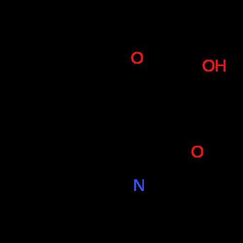 4-Phenyloxazole-5-carboxylic acid