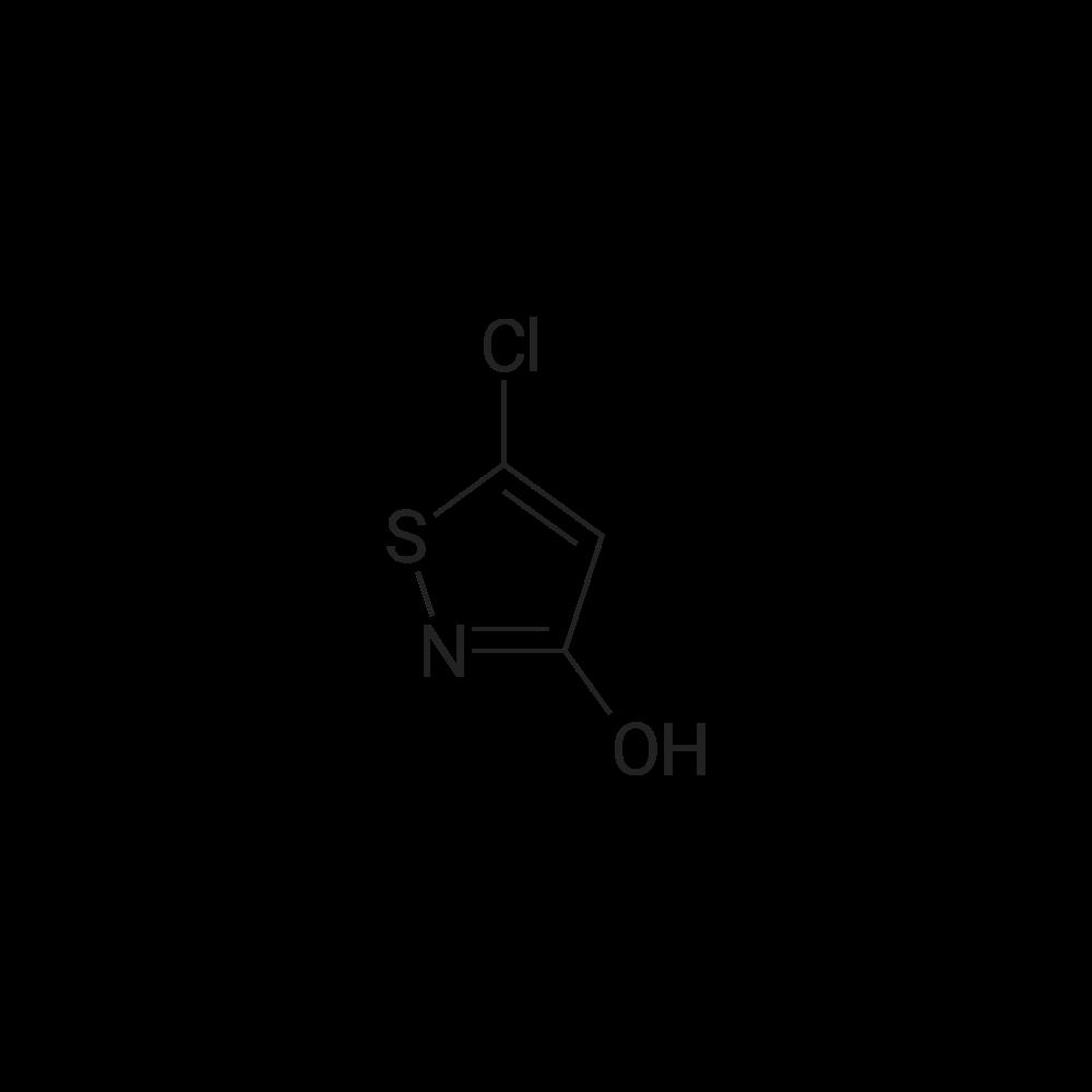 5-Chloroisothiazol-3-ol