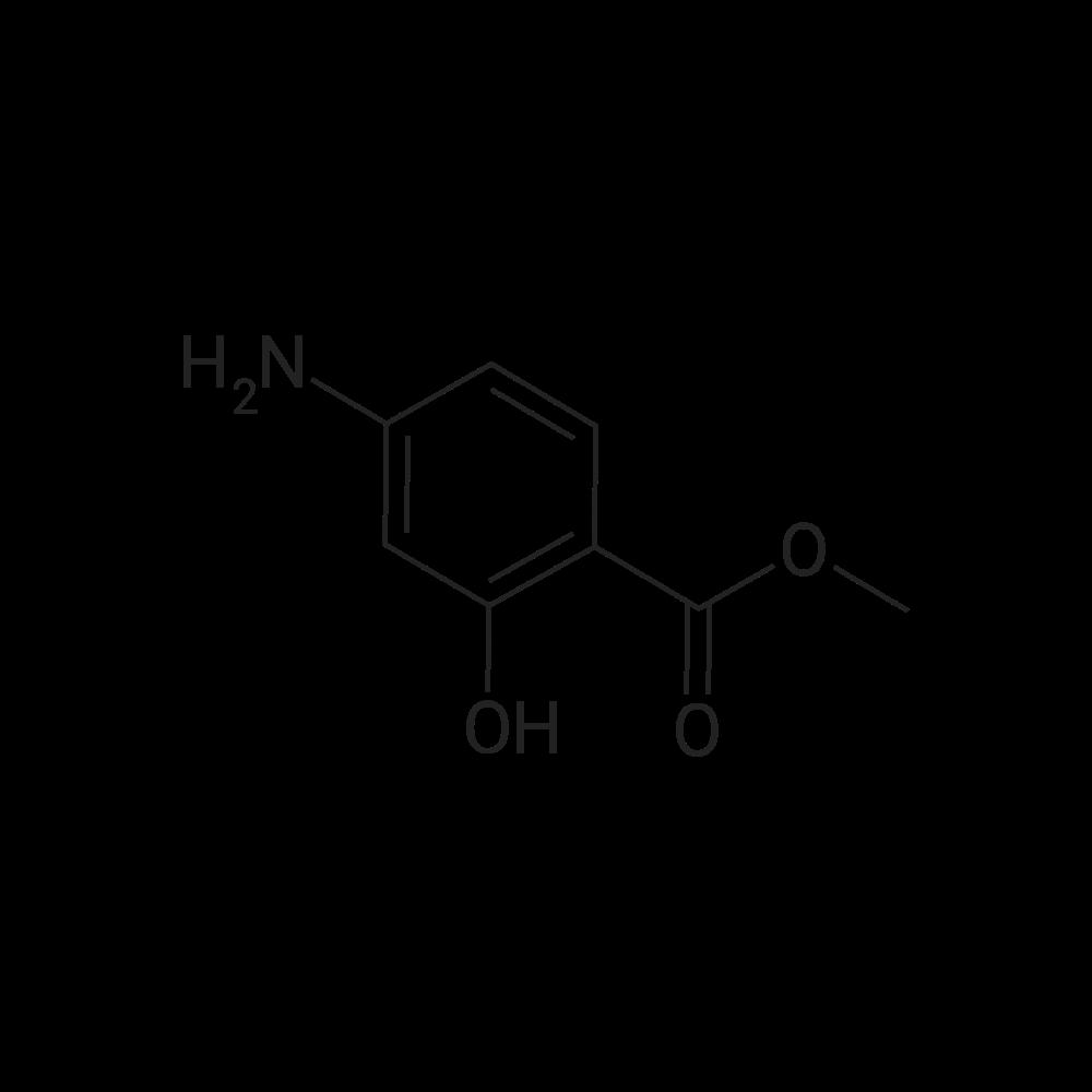 Methyl 4-amino-2-hydroxybenzoate