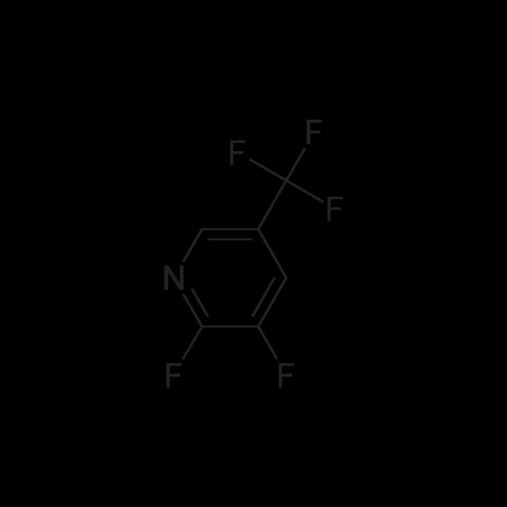 2,3-DIFLUORO-5-(TRIFLUOROMETHYL)PYRIDINE