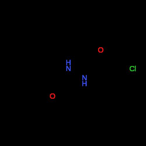 N'-(2-Chloroacetyl)propionohydrazide