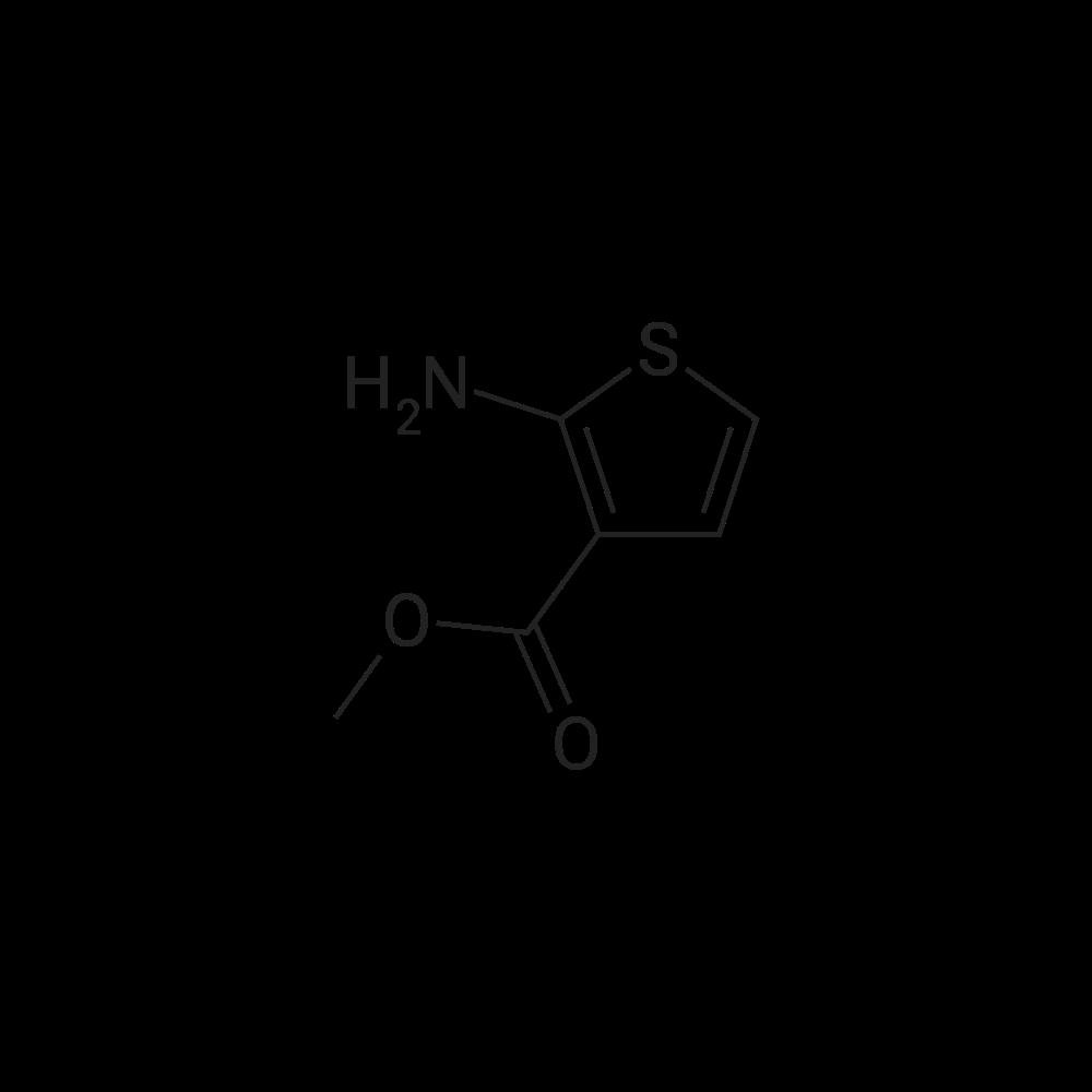 Methyl 2-aminothiophene-3-carboxylate