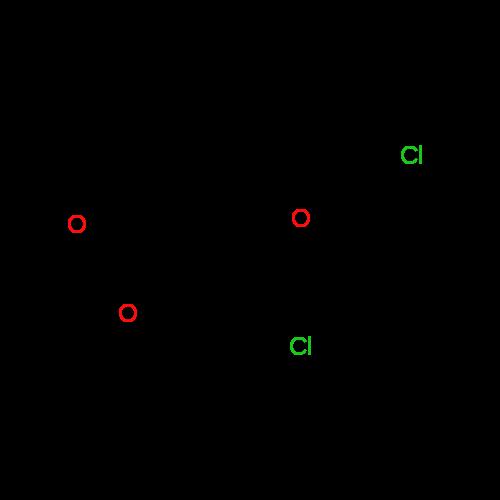 2-(2-(2,6-Dichlorophenoxy)ethyl)-1,3-dioxolane