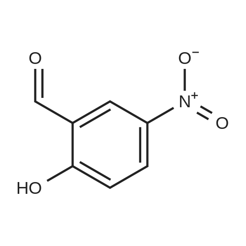 2-Hydroxy-5-nitrobenzaldehyde