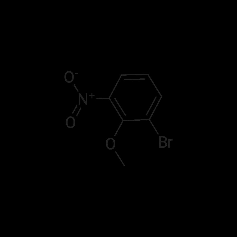 1-Bromo-2-methoxy-3-nitrobenzene