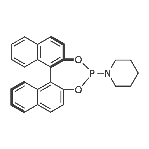 (R)-1-(Dinaphtho[2,1-d:1',2'-f][1,3,2]dioxaphosphepin-4-yl)piperidine