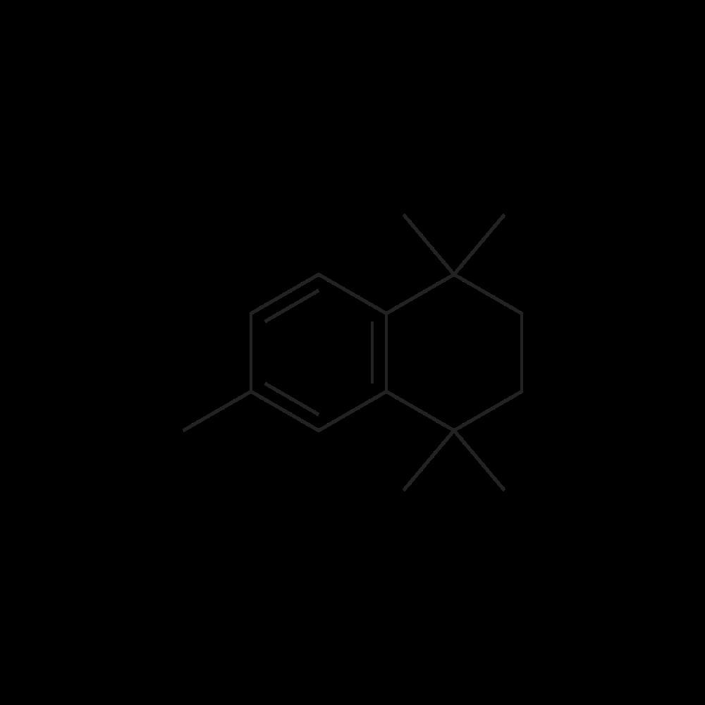 1,1,4,4,6-Pentamethyl-1,2,3,4-tetrahydronaphthalene