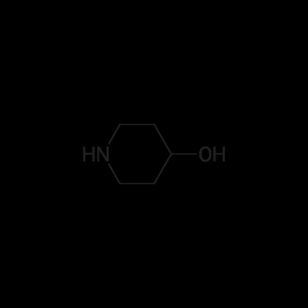 4-Piperidinol
