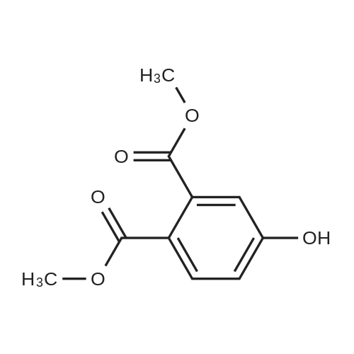 Dimethyl 4-hydroxyphthalate