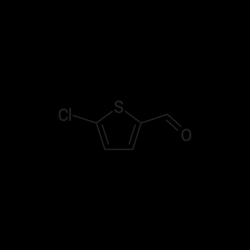 2-Chloro-5-thiophenecarboxaldehyde