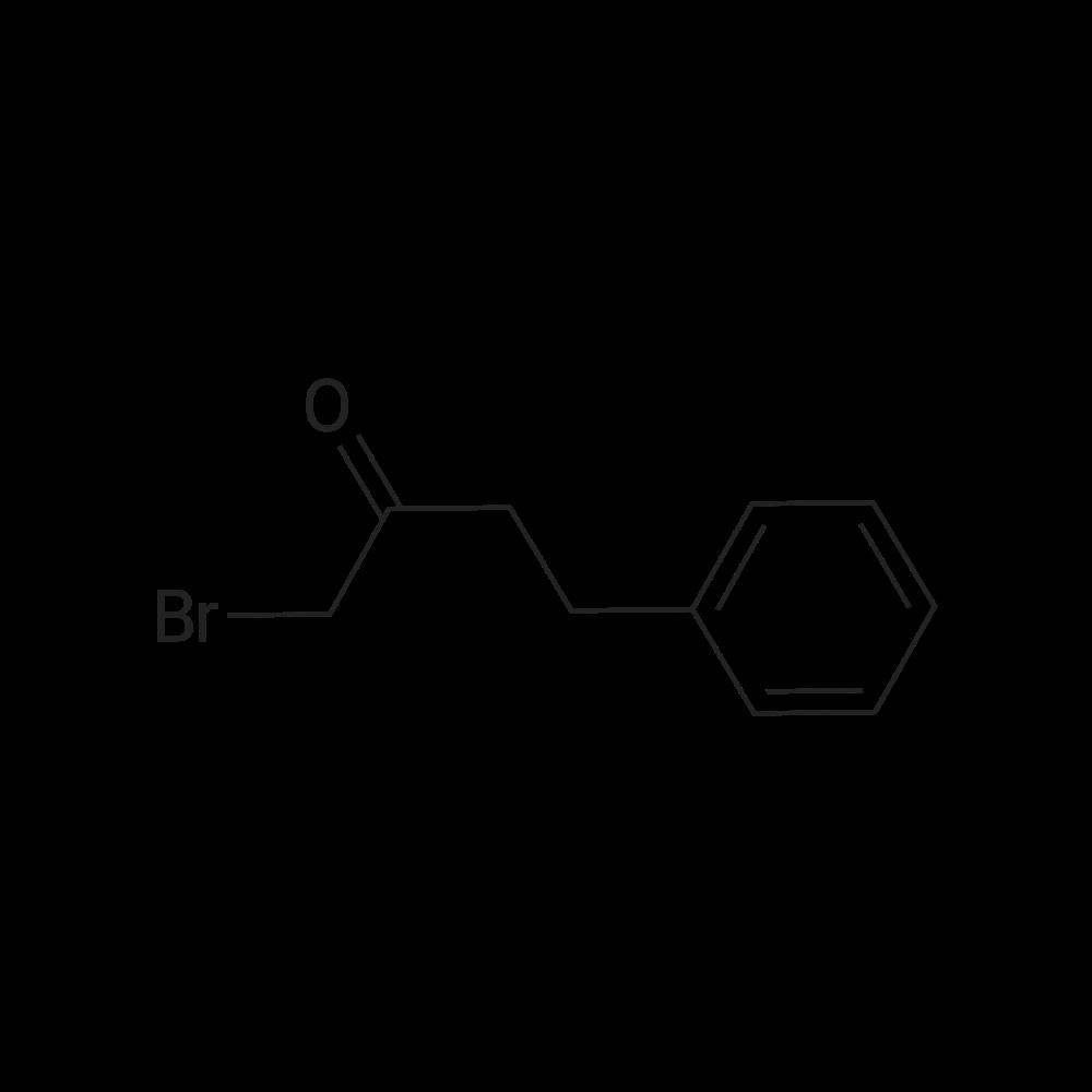 1-Bromo-4-phenylbutan-2-one