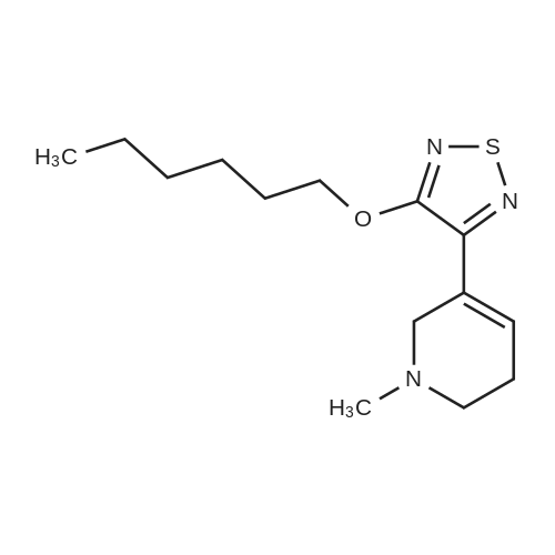 Xanomeline