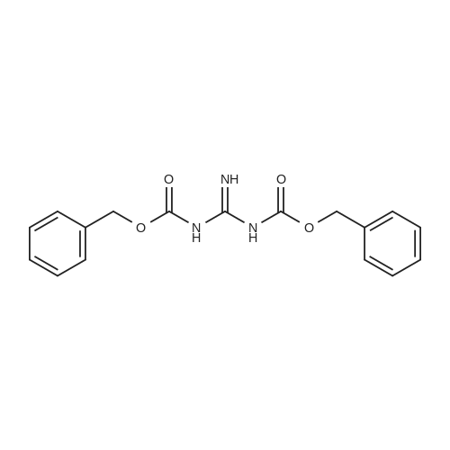 N,N'-Bis(benzyloxycarbonyl)guanidine