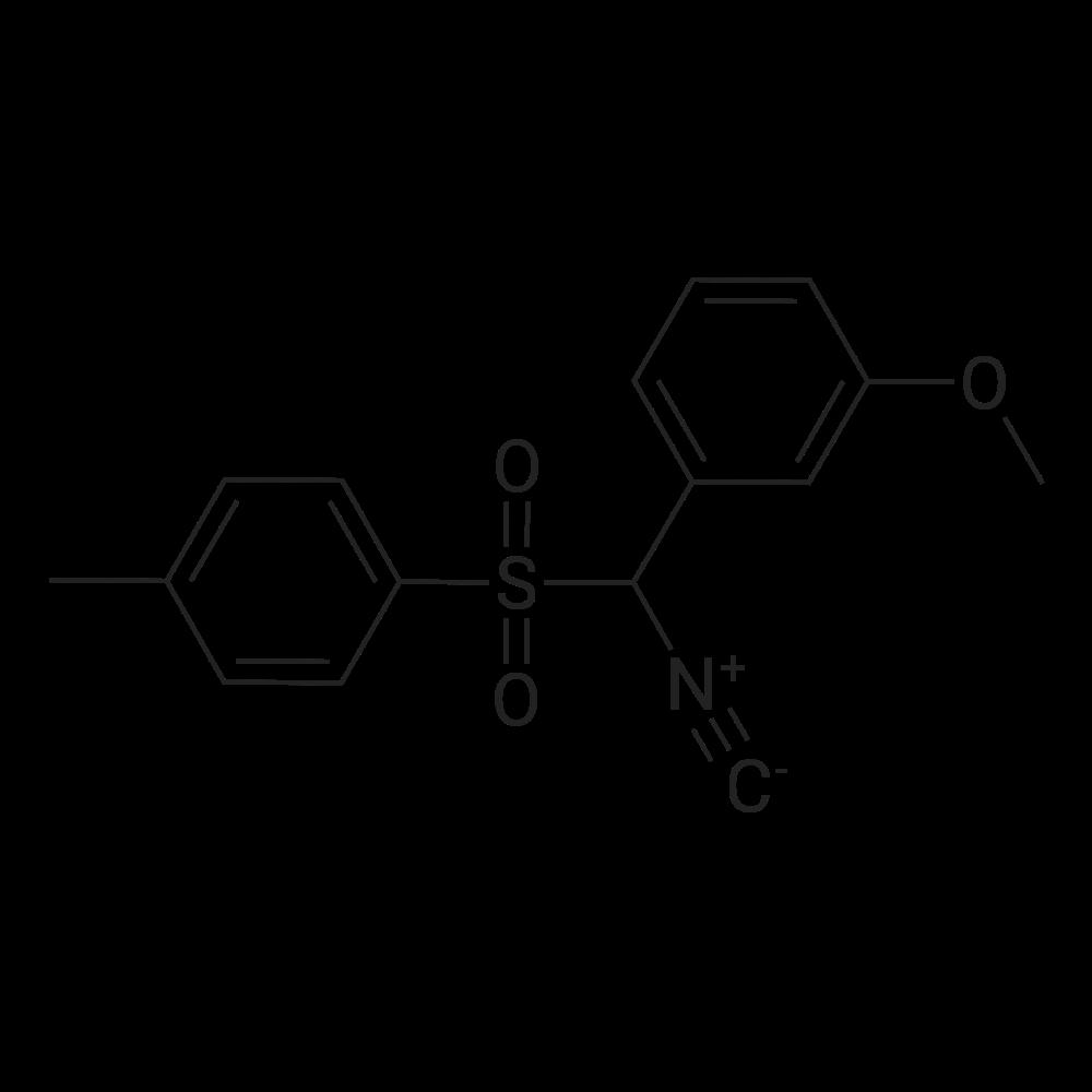 a-Tosyl-(3-methoxybenzyl) isocyanide