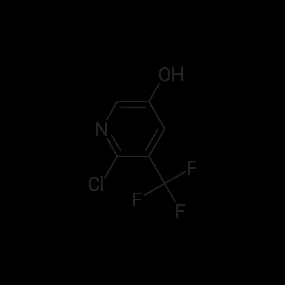 6-Chloro-5-(trifluoromethyl)pyridin-3-ol