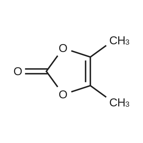4,5-Dimethyl-1,3-dioxol-2-one
