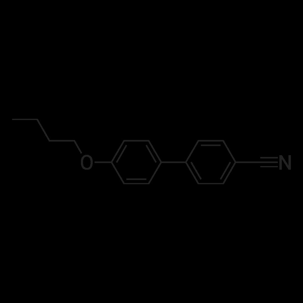 4'-Butoxy-[1,1'-biphenyl]-4-carbonitrile