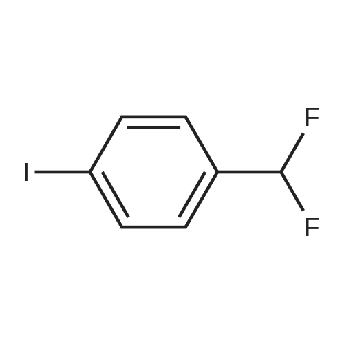 1-(Difluoromethyl)-4-iodobenzene