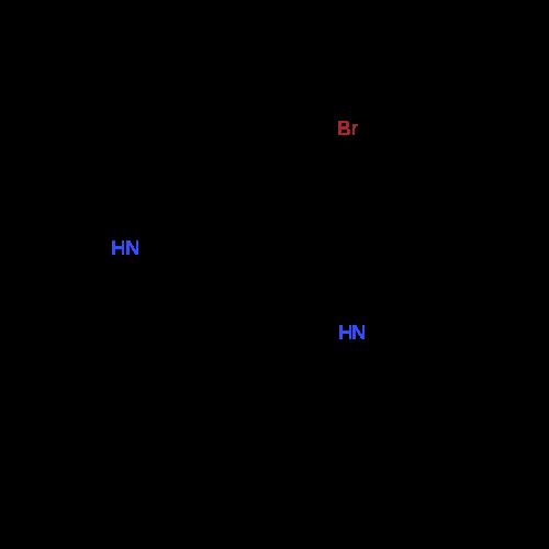 3-Bromo-1'-phenyl-9H,9'H-1,4'-bicarbazole
