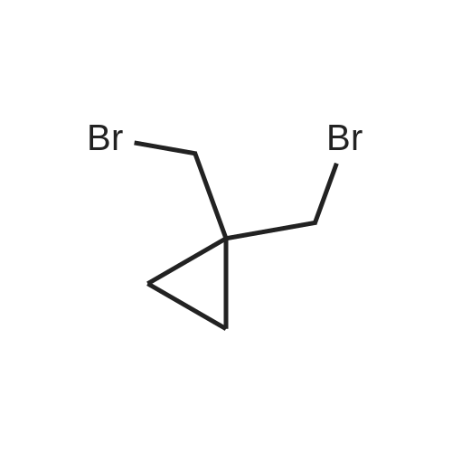 1,1-Bis(bromomethyl)cyclopropane
