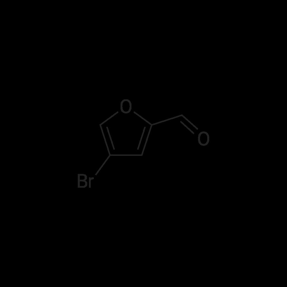 4-Bromofuran-2-carbaldehyde