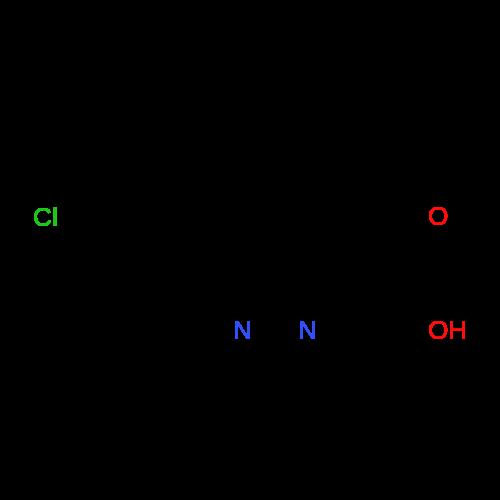 7-Chlorocinnoline-3-carboxylic acid