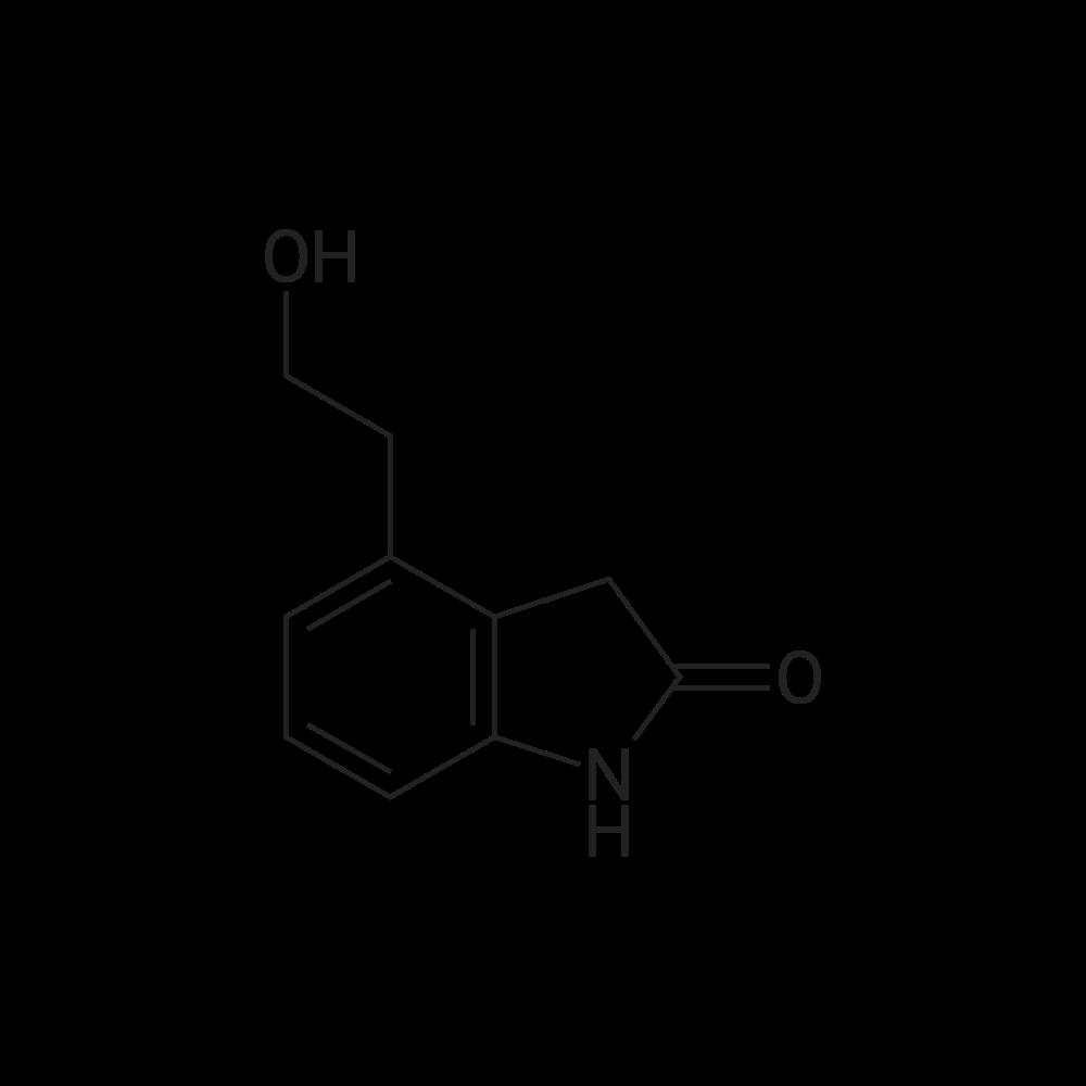 4-(2-Hydroxyethyl)indolin-2-one
